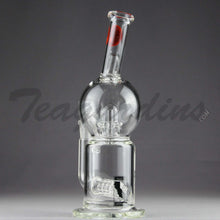 Load image into Gallery viewer, Mav Glass - Stemless Water Pipe With Matrix to UFO Percolator