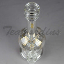 Load image into Gallery viewer, Mav Glass - Stemless Water Pipe With UFO Percolator
