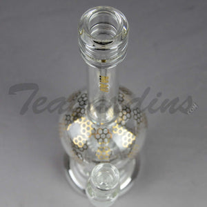 Mav Glass - Stemless Water Pipe With UFO Percolator