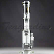 Load image into Gallery viewer, Mav Glass - Stemless Waterpipe with 12 Arm to 9 Arm Tree Percolator