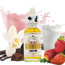 Load image into Gallery viewer, Moo ELiquid - Neopolitan