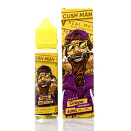 Nasty Juice - E-Liquid Cush Man Series Mango Grape 60ml