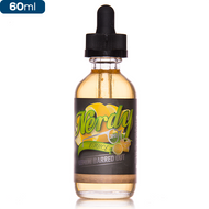 Nerdy E-Liquid - Lemon Barred Out