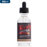 Nerdy E-Liquid - Strawberry Kiwi