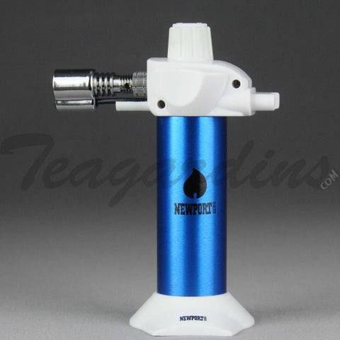 Newport Torch - 5.5 Mini Torch Blue