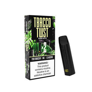 Twist - Pod Disposable Pear Tobacco 1ml