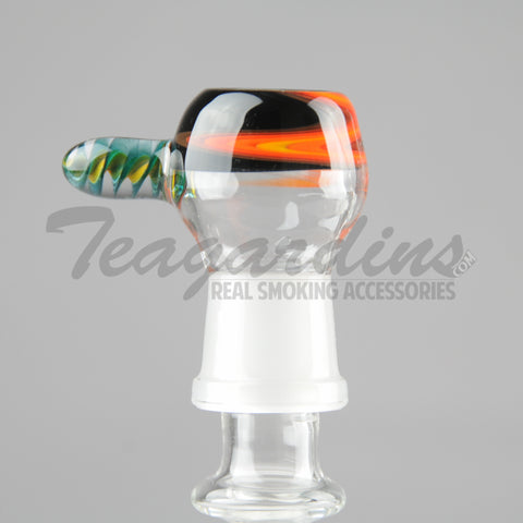 PYRO Glass 18mm Fire Dome