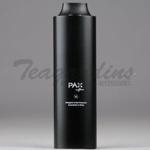 Pax By Ploom Dry Herb Handheld Portable Vaporizer