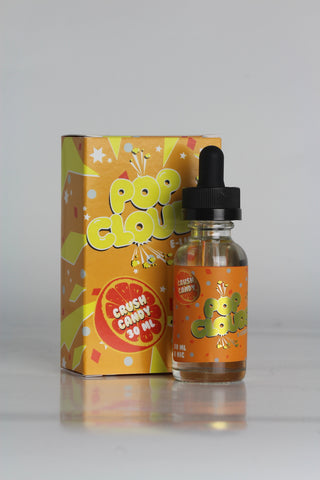 Best Price on Pop Clouds - Crush Candy
