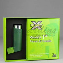 Load image into Gallery viewer, Puff it X Handheld Dry Herb Best Vaporizer