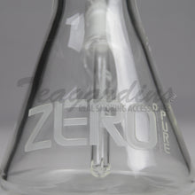 Load image into Gallery viewer, Introducing the Pure Glass Zero Coil Scientific Pipes Water Bongs get it at Teagardins.com