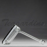 Best hand Pipe Purr Glass - Pocket Hammer Clear for sale
