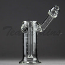Load image into Gallery viewer, Purr Glass - Full Sidecar Bubbler