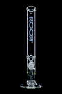 Roor - Water Bong Straight Classic Too Blue 18