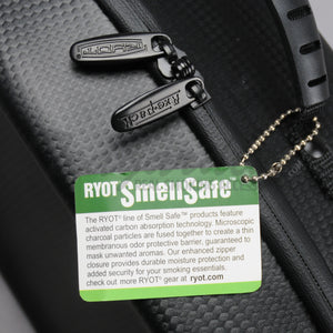 Ryot Glass Pipe Cases Smell Proof