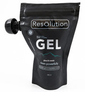 Resolution - Water Pipe Cleaning Solution - ResGel Cleaner - 240ml