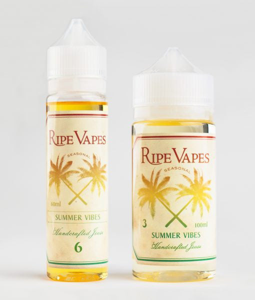 Ripe Vapes - Summer Vibes