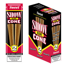 Load image into Gallery viewer, Show Cone - Blunt Wraps Sweet For Sale