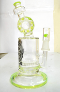 Prescribed - Dab Rig Slime Barrel Body 6.5