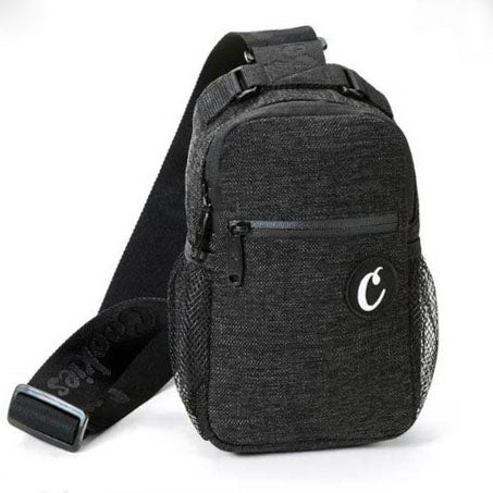 Cookies Bags - Noah Hemp over the Shoulder Sling Bag For Sale