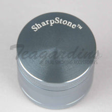 Load image into Gallery viewer, Sharpstone Herb Grinder Blue