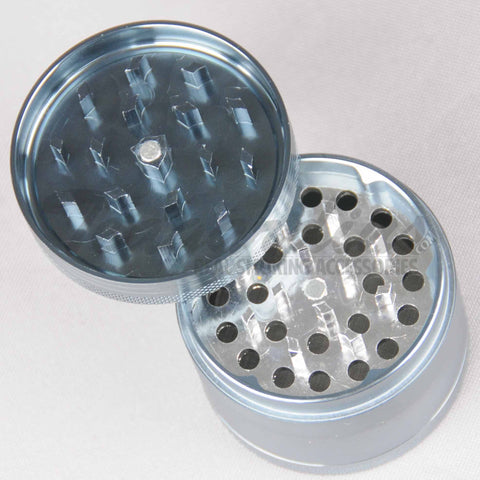 Sharpstone Herb Grinder Blue