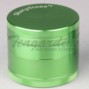 Sharpstone Herb Grinder Green