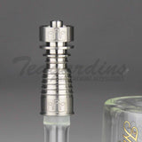 Silika Domeless Titanium D.I. Nail 14mm
