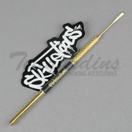 Skilletools GOLD Flexy Dabber