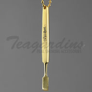 Skilletools GOLD Glassy MINI Dabbers