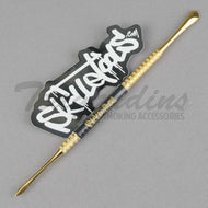 Skilletools GOLD Honeybun Dabber
