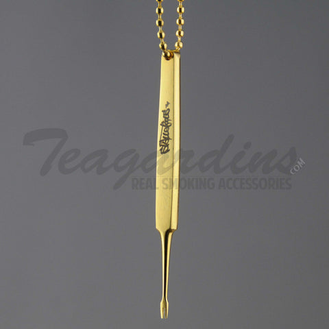Skilletools GOLD Mr. Dabalina MINI Dabber