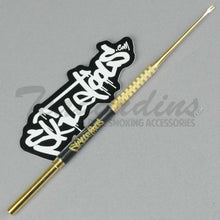 Load image into Gallery viewer, Skilletools GOLD Mr Dabalina Dabber