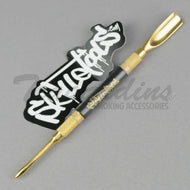 Skilletools GOLD Scoop Dog Dabber