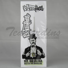 Load image into Gallery viewer, Skilletools Mr Dabalina Dabber Best Dabber Concentrate Dab Tools