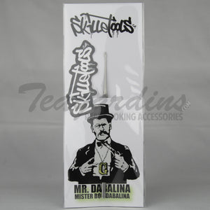 Skilletools Mr Dabalina Dabber Best Dabber Concentrate Dab Tools