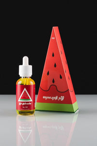 Best Price on Vape E-Juice Sliced Fruit Liquids - Red Watermelon