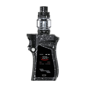 SmokTech - Mod Kit Mag Right-Handed Black with White Splash for sale