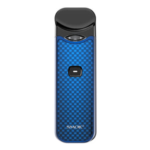 SmokTech - Mod Kit Nord Blue Carbon Fiber for sale