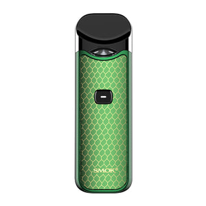 SmokTech - Mod Kit Nord Bottle Green for sale