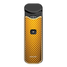 Load image into Gallery viewer, SmokTech - Mod Kit Nord Gold Carbon Fiber for sale