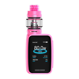 SmokTech - Mod Kit X-Priv Baby 80.0w Pink for sale