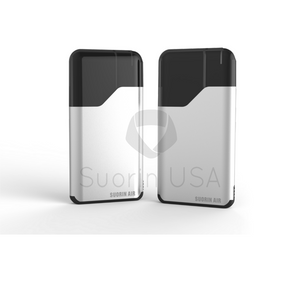 Suorin - Pod Mod Air Metallic Silver for sale