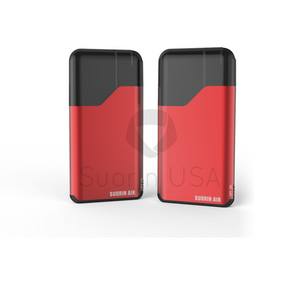 Suorin - Pod Mod Air Ruby Red for sale