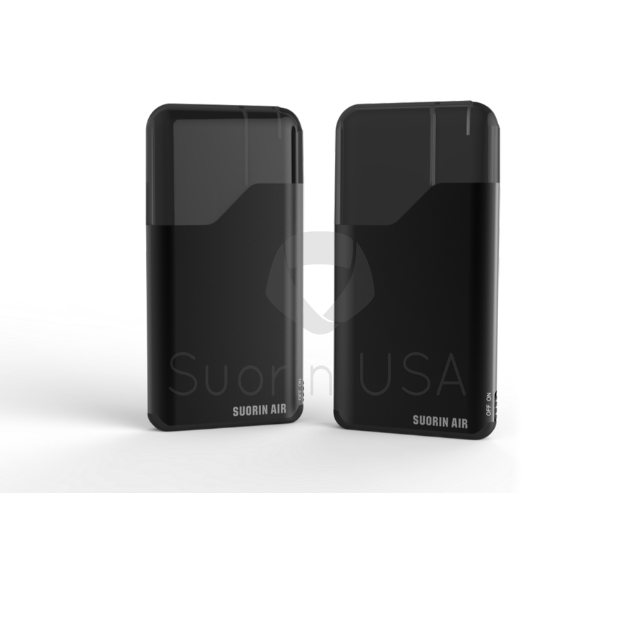 Suorin - Pod Mod Air Super Black Stealth for sale