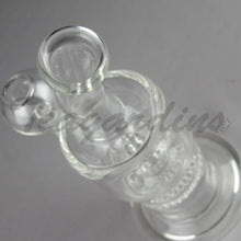 Load image into Gallery viewer, Teagardin's Glass - Stemless D.I. Bubbler With HD and Mini UFO Percolator Oil Rig for Cheap