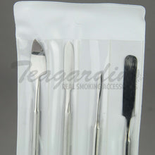 Load image into Gallery viewer, Teagardins - 4pc  Dabber Set Concentrate Tools