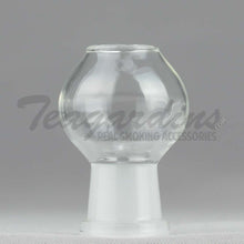 Load image into Gallery viewer, Teagardins Glass - 18mm Dome Concentrate accessories