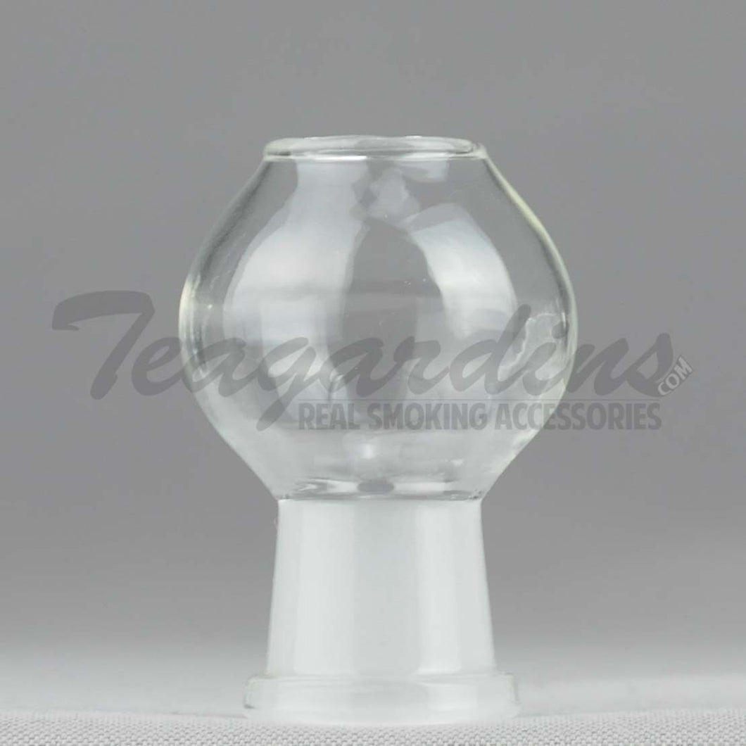 Teagardins Glass - 18mm Dome Concentrate accessories