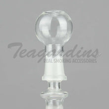 Load image into Gallery viewer, Teagardins Glass - 14mm Dome Concentrate accessories